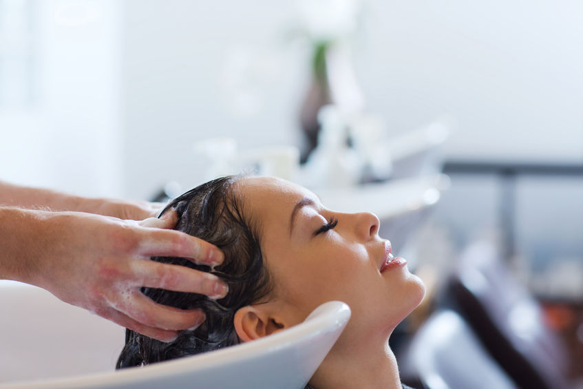 Kalispell, Flathead Valley Beauty Salon / Barber Shop Insurance