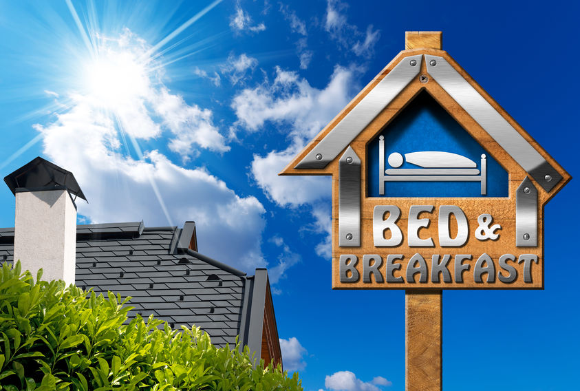 Kalispell, Flathead Valley Bed & Breakfast Insurance