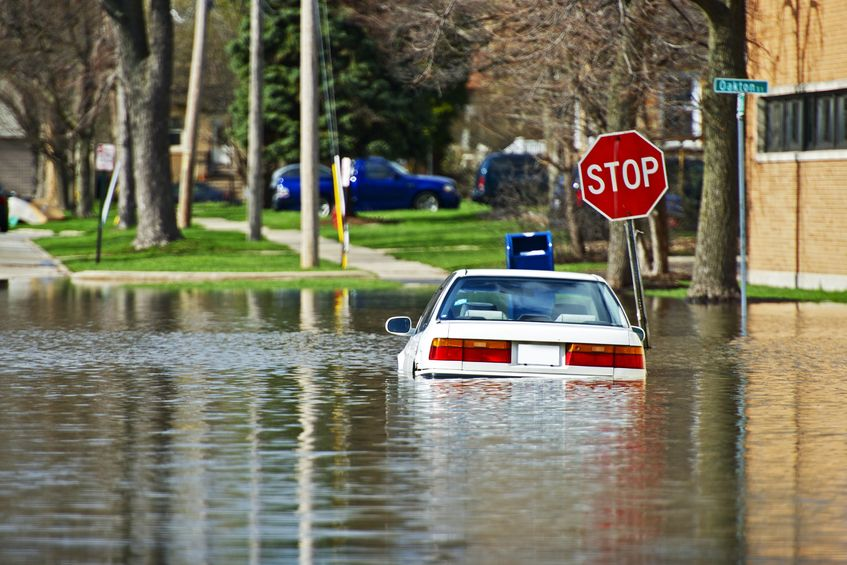 Kalispell, Flathead Valley Flood Insurance